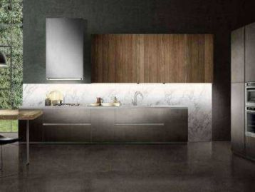 Кухня Linea Composit