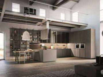 Кухня Lounge Composit