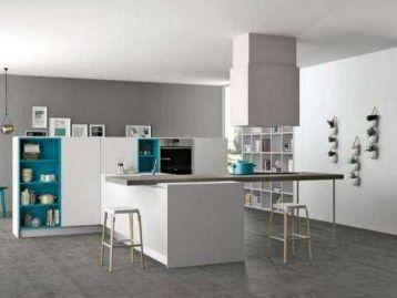 Кухня Cromatika Doimo Cucine