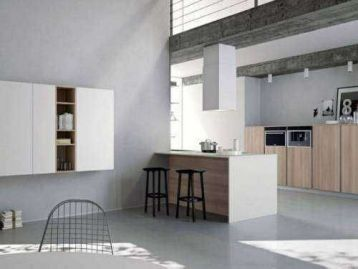 Кухня Easy Doimo Cucine