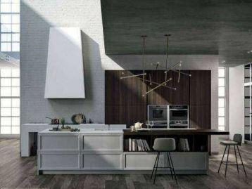 Кухня Vogue Doimo Cucine