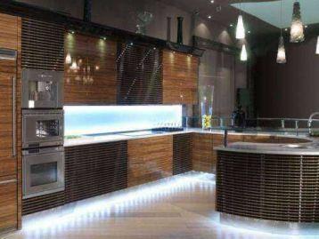 Кухня Alycia Francesco Molon
