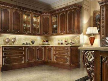 Кухня Paris Francesco Molon