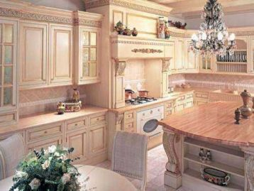 Кухня Tuscany Francesco Molon