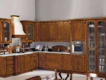 Кухня Charlotte Lubiex