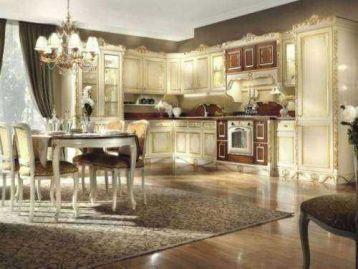 Кухня Cleo Lubiex