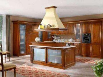 Кухня Cristine Lubiex