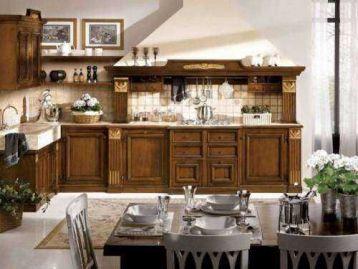 Кухня Palladiana Lubiex
