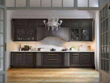 Кухня Dama 01 Prestige