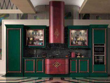 Кухня Gran Duka Prestige