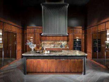 Кухня Gran Duka Scott Prestige
