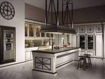 Кухня Madame Deco Prestige