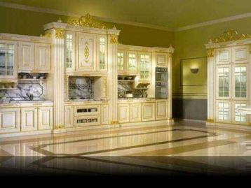 Кухня Kitchen Socci Anchise