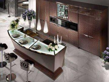Кухня Alisia Tessarolo