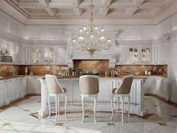 Кухня Cucina matilde Tessarolo