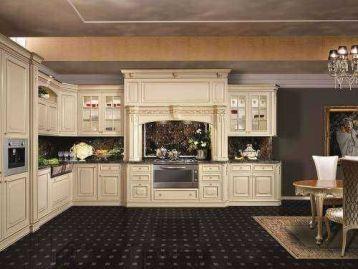 Кухня President Tessarolo
