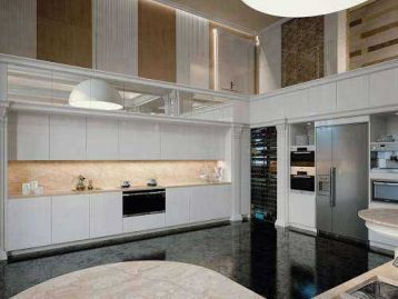 Кухня Prestige Tessarolo