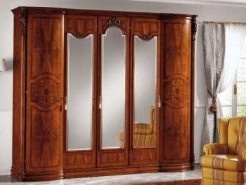Шкаф 5-ти дверный Ducale Mab Cantu