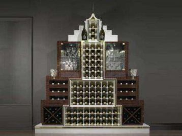 Шкаф винный Cantina Vini Arca