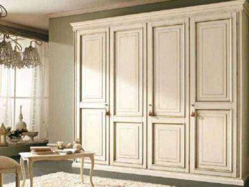 Шкаф Tiziano 4-х дверный Ferretti & Ferretti