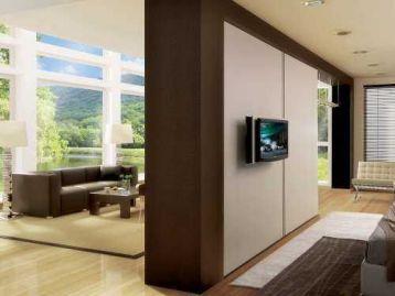 Шкаф Complanare TV System Fimes