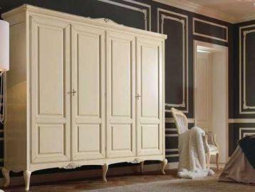 Шкаф 4-дверный Memorie veneziane Giorgiocasa