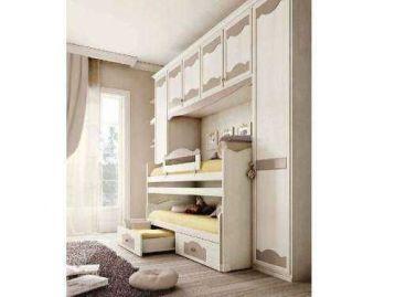 Композиция шкафов Beverly San Michele