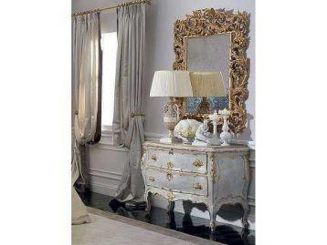 Комод Nuvole e sogni Versailles Roberto Giovannini