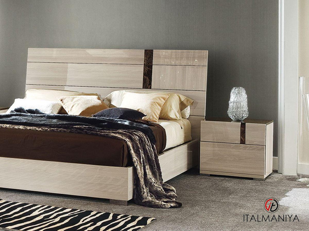 Фото 2 - Кровать Teodora фабрики Alf