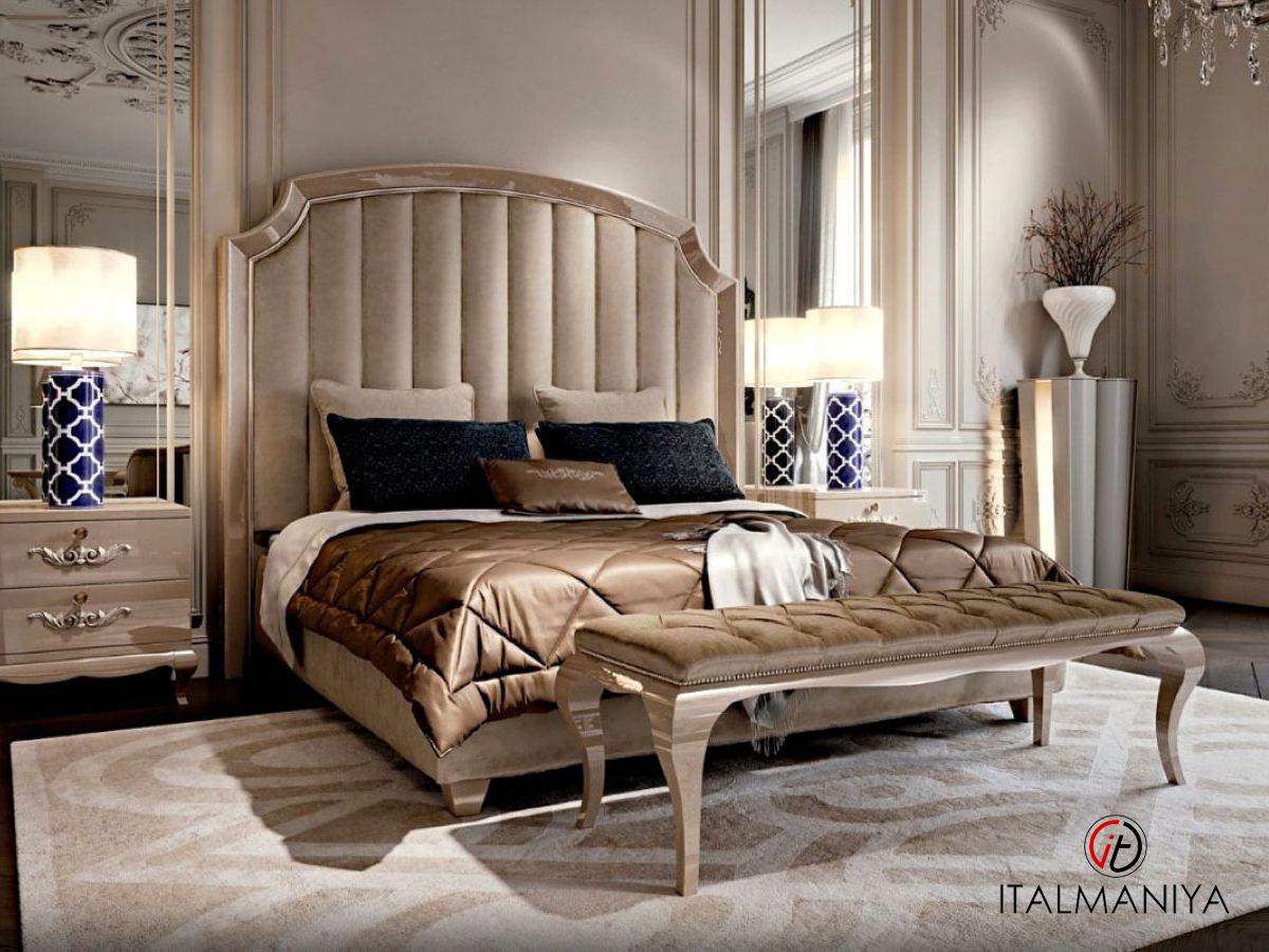 Фото 2 - Кровать Chelsea фабрики Cavio