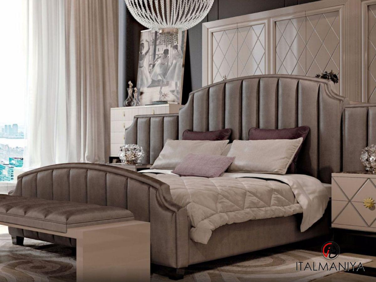 Фото 1 - Кровать Sidney фабрики Cavio