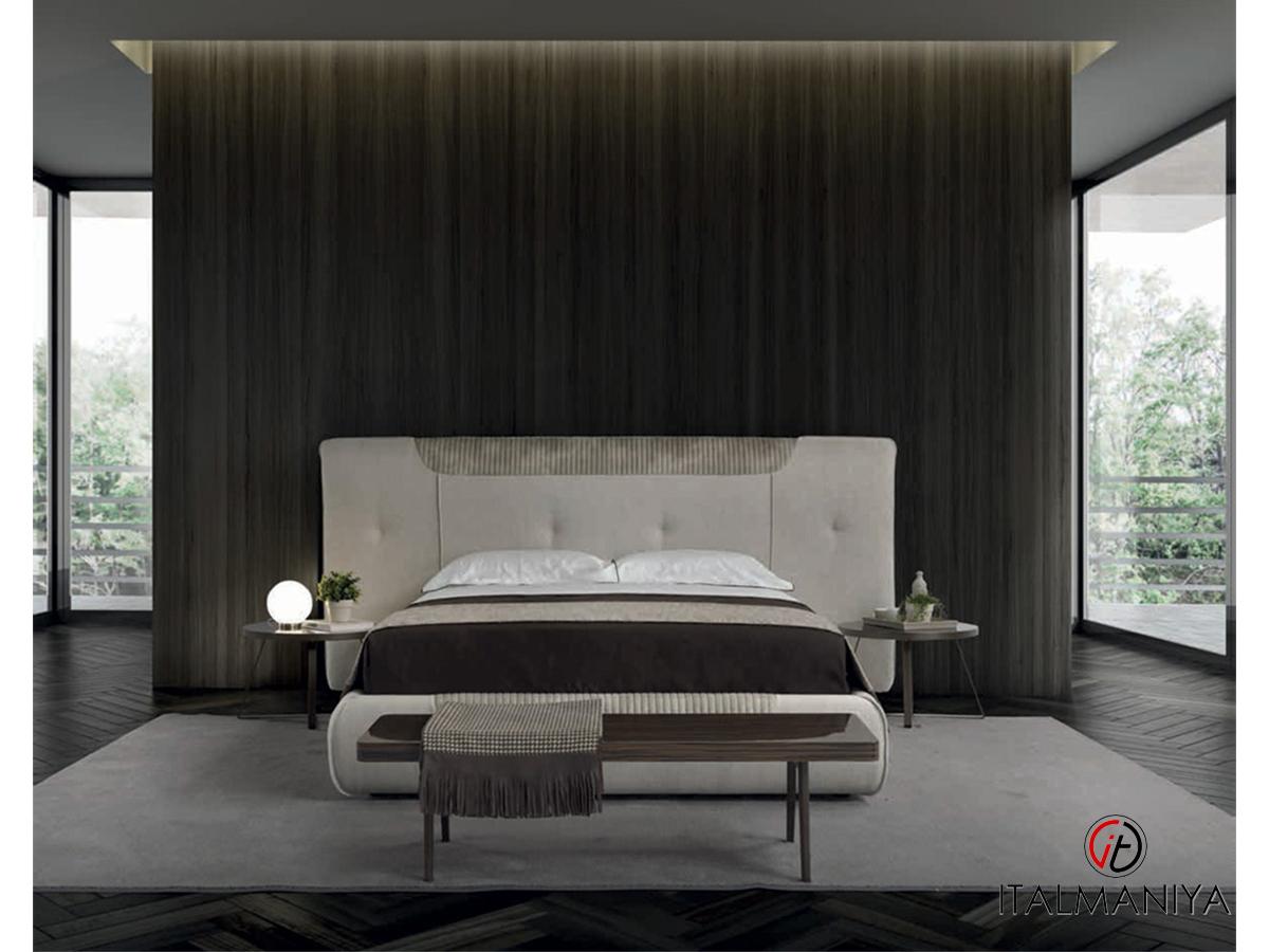 Фото 1 - Кровать Charlie фабрики Conte