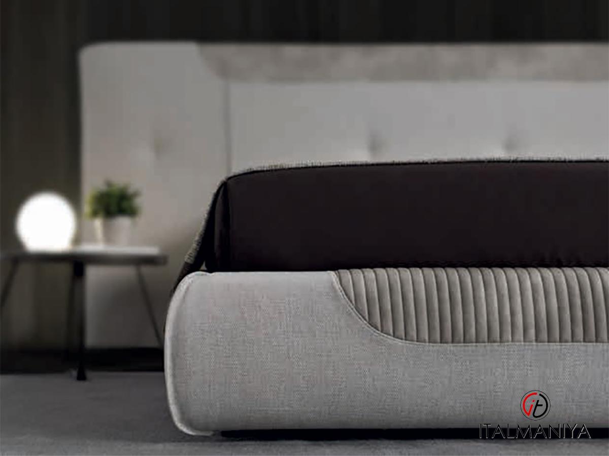 Фото 2 - Кровать Charlie фабрики Conte