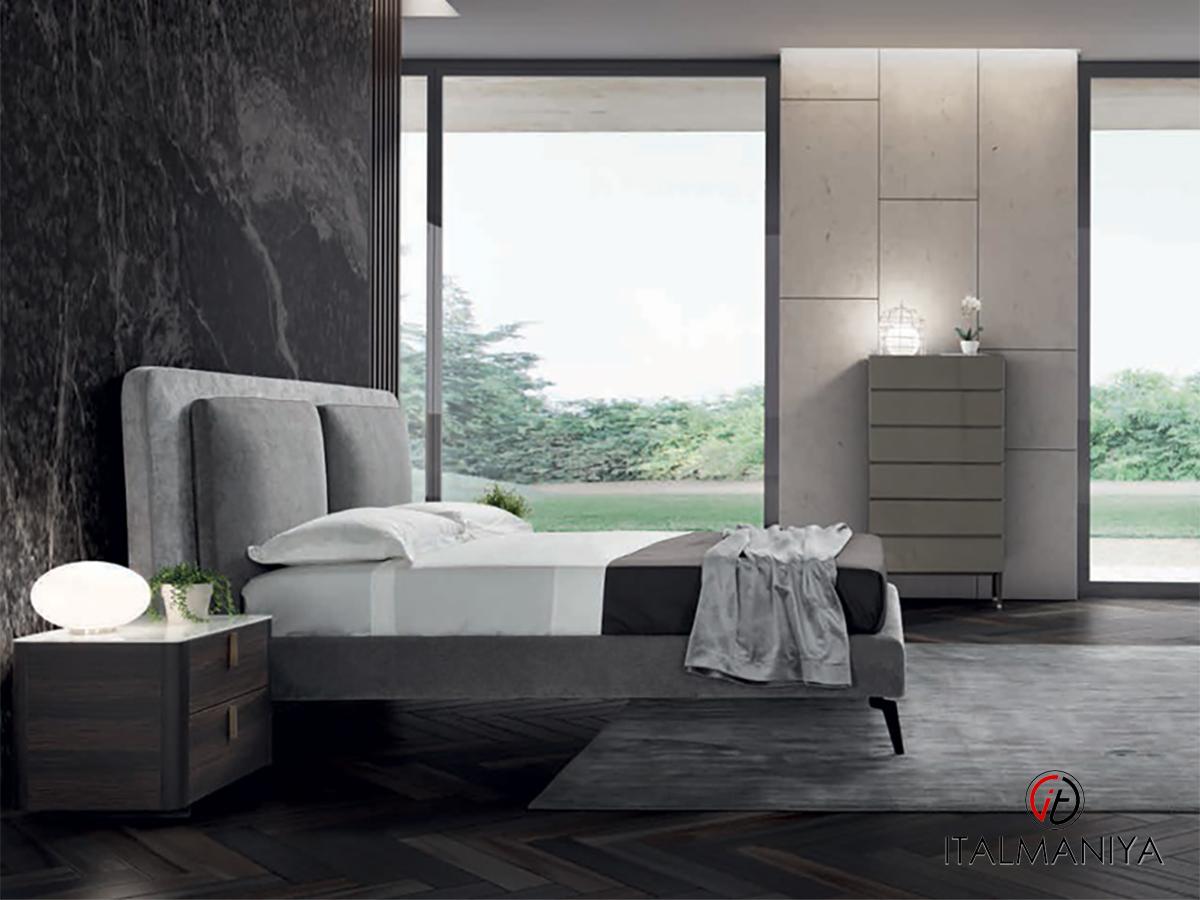 Фото 2 - Кровать Double фабрики Conte