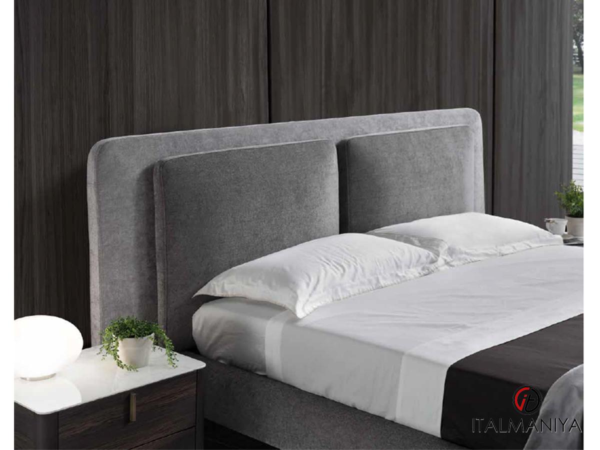 Фото 4 - Кровать Double фабрики Conte