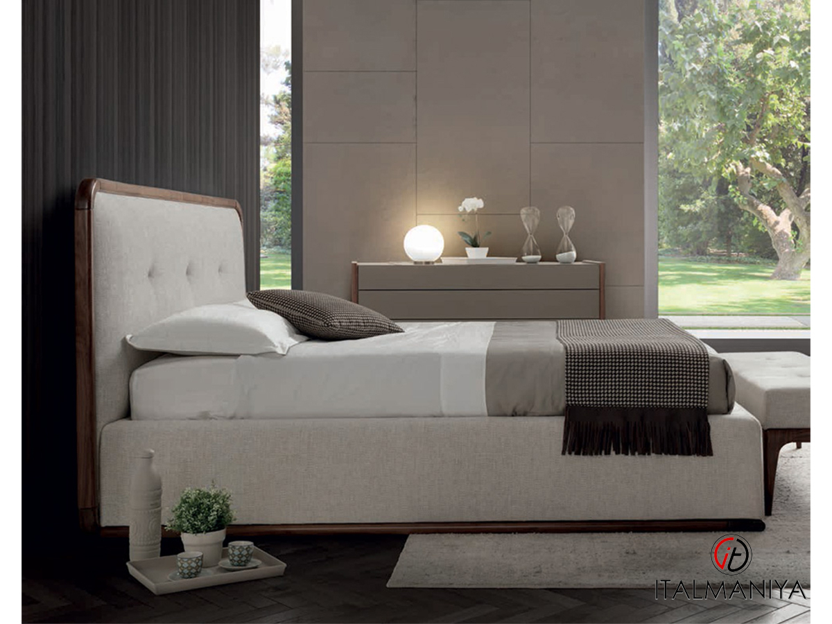 Фото 2 - Кровать Marie фабрики Conte
