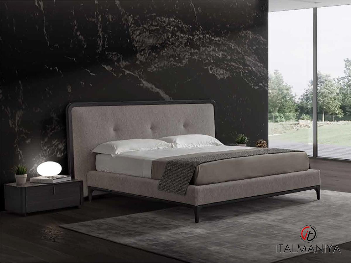 Фото 3 - Кровать Marie фабрики Conte