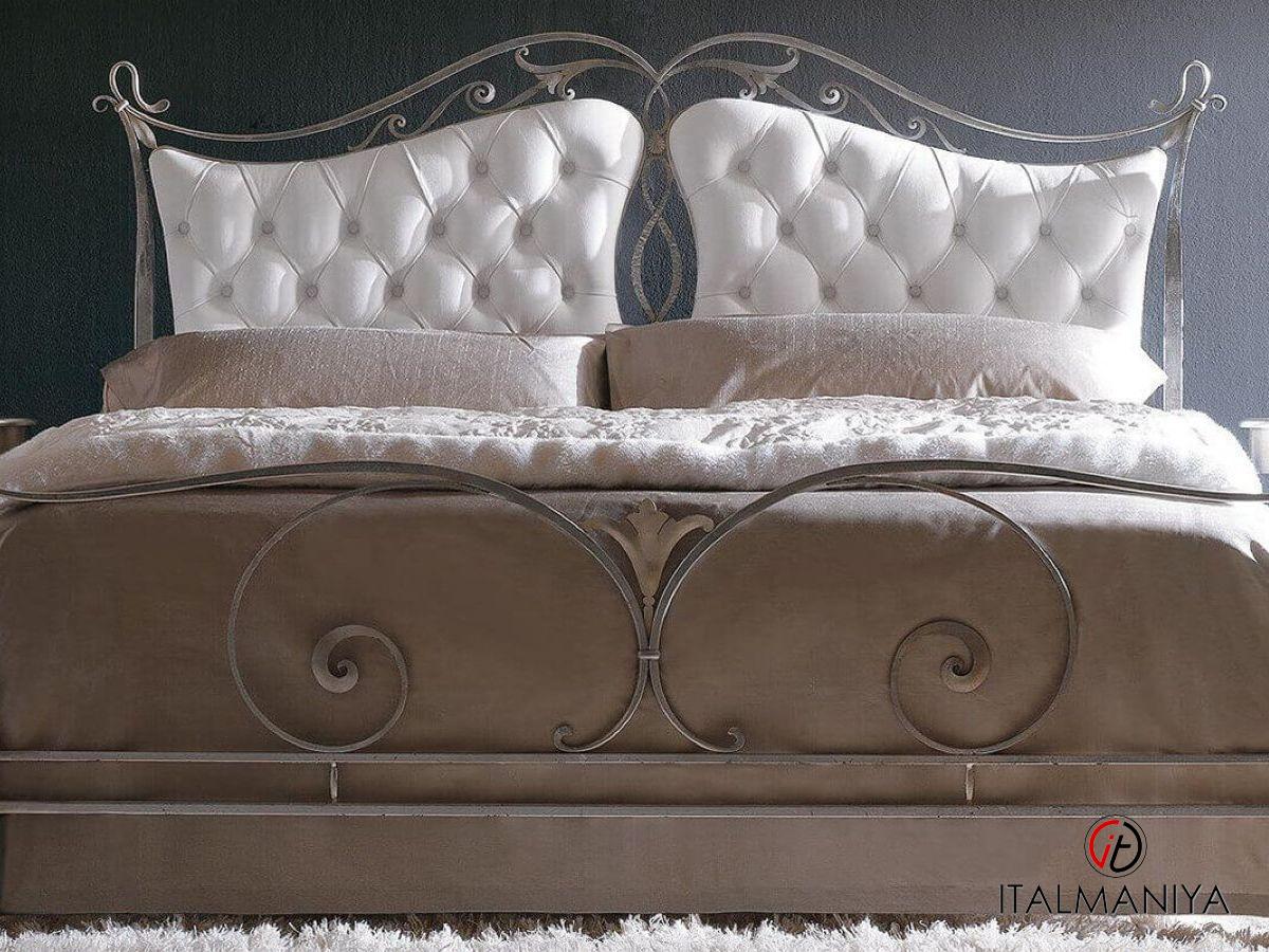 Фото 1 - Кровать Camelot фабрики Corte Zari