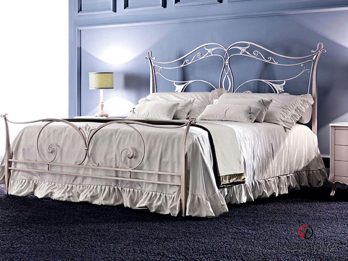 Фото 2 - Кровать Camelot фабрики Corte Zari