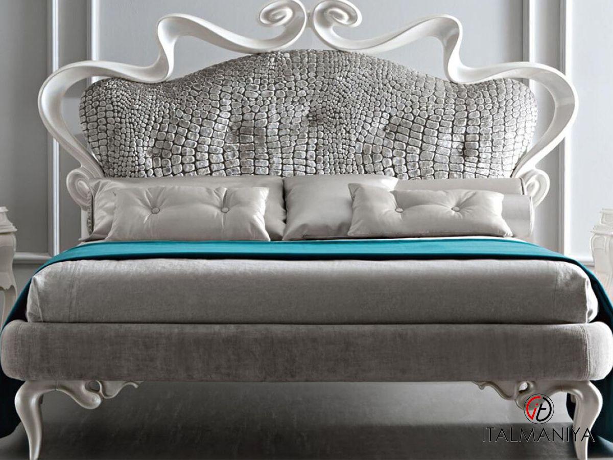 Фото 2 - Кровать Melissa фабрики Corte Zari