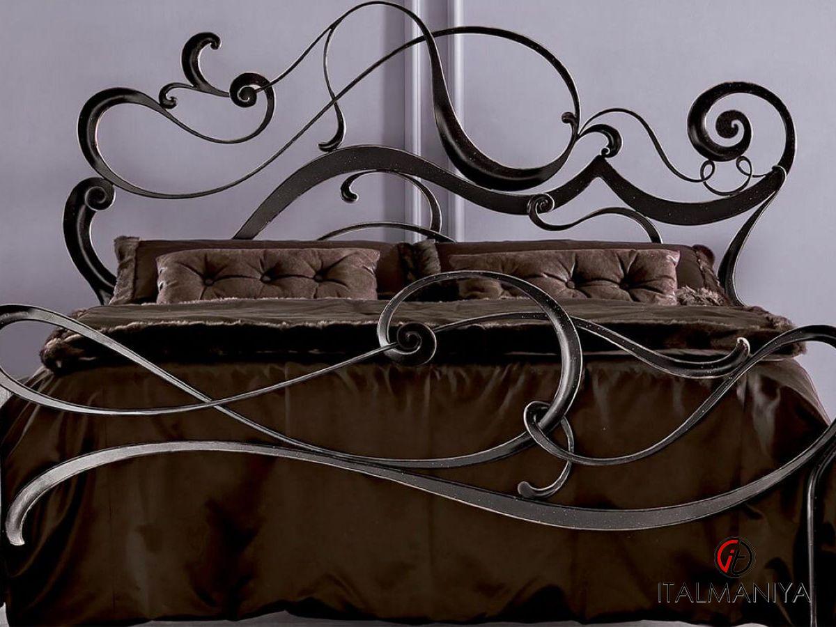 Фото 3 - Кровать Safira фабрики Corte Zari