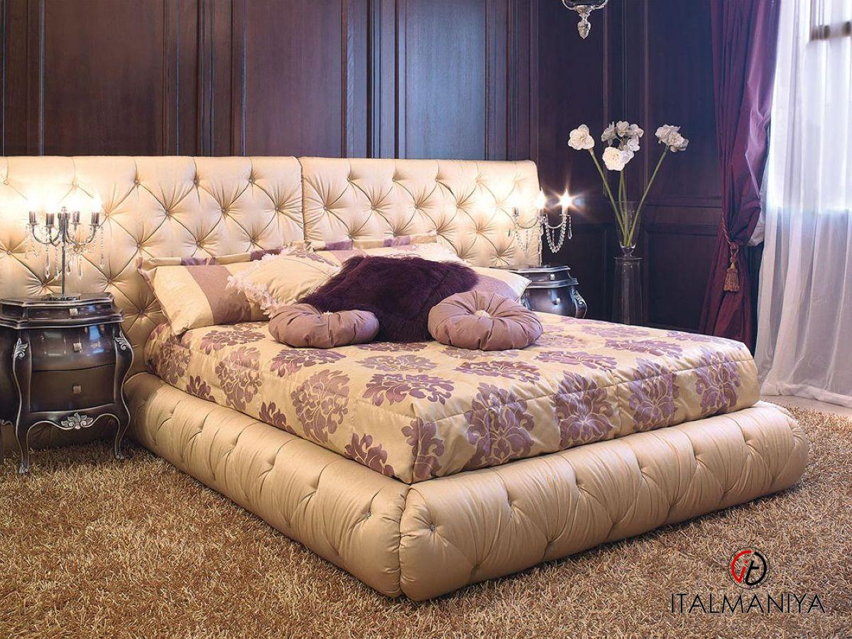 Фото 1 - Кровать Basil фабрики Epoque