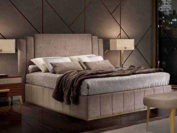 Кровать без изножья Richmond Barnini Oseo