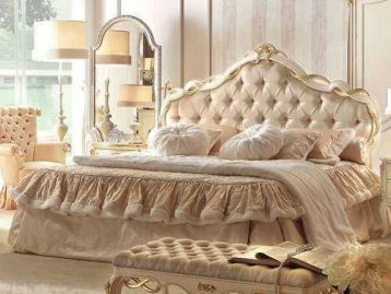 Кровать Forever Signorini & Coco