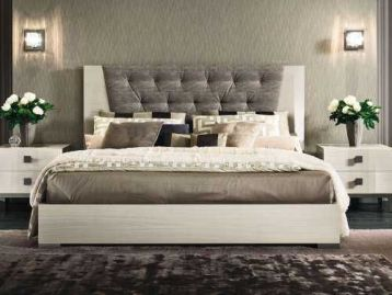 Кровать 180 см Mont Blanc Alf