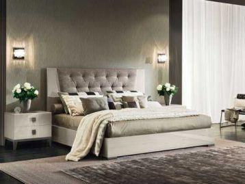 Кровать 160 см Mont Blanc Alf