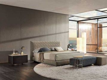 Кровать Curtis Minotti