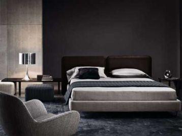 Кровать Tatlin Minotti