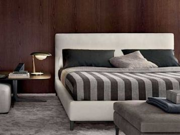 Кровать Andersen Bed Minotti