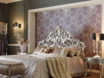 Кровать Memorie veneziane Silver Giorgiocasa